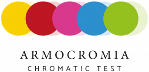 Armocromia Chromatic Test